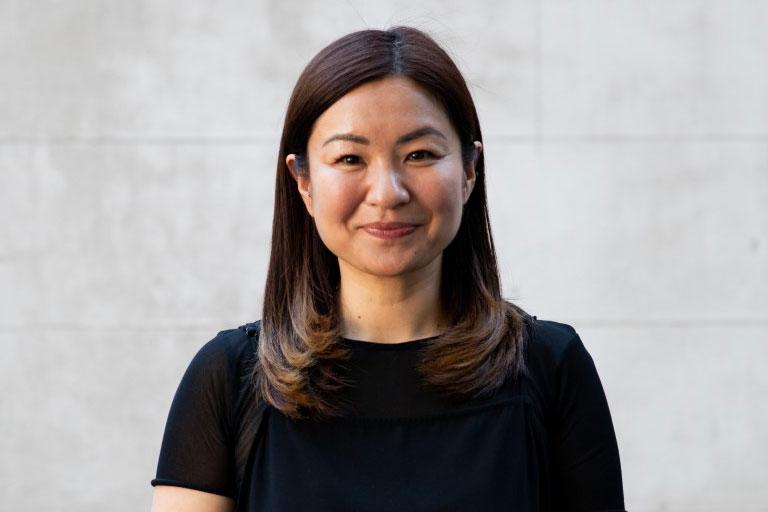 Mika Sakata - Director of Mika Styles